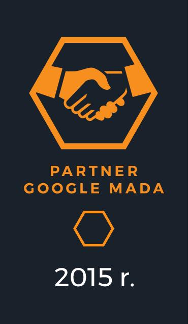 Google Partner MADA